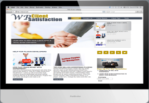 Wp Client Satisfaction.com