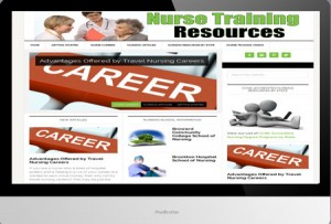 Nursetrainingresources